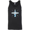 CrossFit Saint Simons - Standard - Bella + Canvas - Men's Jersey Tank