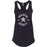 Iron House CrossFit - 100 - Round - Next Level - Women's Ideal Racerback Tank