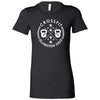 CrossFit Ellington Field - 100 - Standard - Bella + Canvas - Women's The Favorite Tee