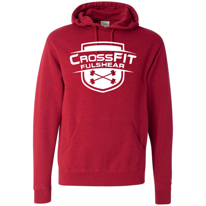CrossFit Fulshear - Standard - Independent - Hooded Pullover Sweatshirt