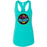 Turn 2 CrossFit - 100 - I Love My Gym - Next Level - Women's Ideal Racerback Tank