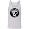 CrossFit Bay Area - 100 - Standard - Bella + Canvas - Men's Jersey Tank