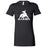 CrossFit Alhambra - 100 - Standard -  Women's The Favorite Tee