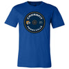 CrossFit Perryville - 100 - Weight - Bella + Canvas - Men's Short Sleeve Jersey Tee