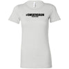 CrossFit Solon - 200 - #SweatNSolon - Bella + Canvas - Women's The Favorite Tee