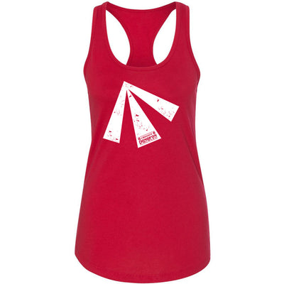 CrossFit Dungeon - Arrow - Women's Ideal Racerback Tank