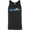 CrossFit Potcake - 100 - Standard - Bella + Canvas - Men's Jersey Tank