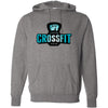 Carriage House CrossFit - Colored - Independent - Hooded Pullover Sweatshirt
