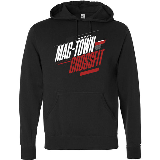 Mac Town CF - 201 - 20.1 Coach - Independent - Hooded Pullover Sweatshirt