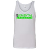 Elemental CrossFit - 100 - Standard - Bella + Canvas - Men's Jersey Tank