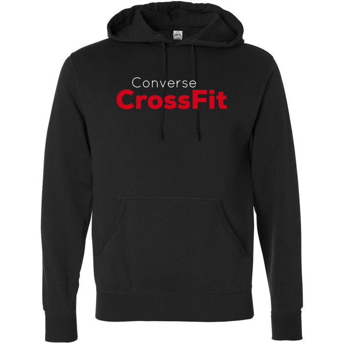 Converse CrossFit - 100 - Standard - Independent - Hooded Pullover Sweatshirt