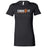 CrossFit Burlingame - 100 - SF - Bella + Canvas - Women's The Favorite Tee