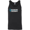 Mid Mountains CrossFit - 100 - Standard - Bella + Canvas - Men's Jersey Tank