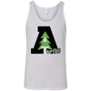 CrossFit Aptos - 100 - A - Bella + Canvas - Men's Jersey Tank