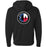 CrossFit Doulos - 201 - Rainbow - Independent - Hooded Pullover Sweatshirt