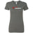 CGS CrossFit - 100 - Standard - Bella + Canvas - Women's The Favorite Tee