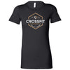 CrossFit Camrose - 100 - Standard - Bella + Canvas - Women's The Favorite Tee