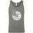 3 Star CrossFit - 100 - One Color - Bella + Canvas - Men's Jersey Tank