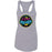 CrossFit Bound - 100 - I Love My Gym - Next Level - Women's Ideal Racerback Tank