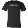 CrossFit Cajir - 100 - Standard - Bella + Canvas - Men's Short Sleeve Jersey Tee