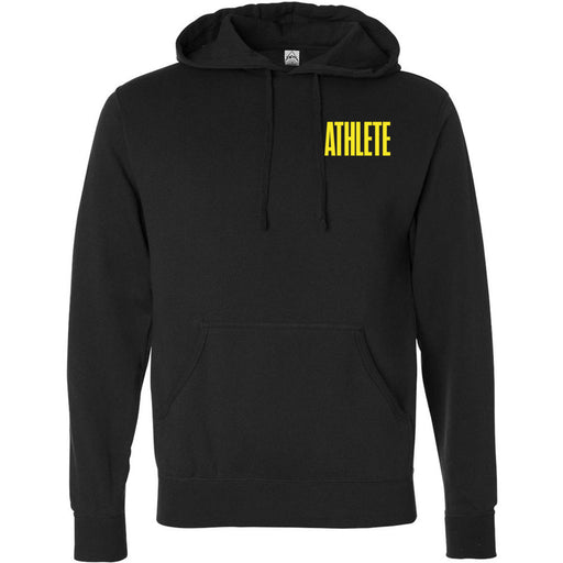 CrossFit Bearden - 201 - Athlete - Independent - Hooded Pullover Sweatshirt