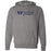 Wells Street CrossFit - 100 - Standard - Independent - Hooded Pullover Sweatshirt