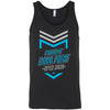CrossFit Dana Point - 100 - 2020 Open 20.2 - Bella + Canvas - Men's Jersey Tank