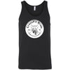 CrossFit Bruin - 100 - Standard - Bella + Canvas - Men's Jersey Tank