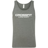 CrossFit Lake Mary - 100 - Standard - Bella + Canvas - Men's Jersey Tank