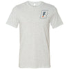 CrossFit Factorial - 200 - Icon - Bella + Canvas - Men's Short Sleeve Jersey Tee