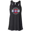 CrossFit Lodo - 100 - Denver - Bella + Canvas - Women's Flowy Racerback Tank