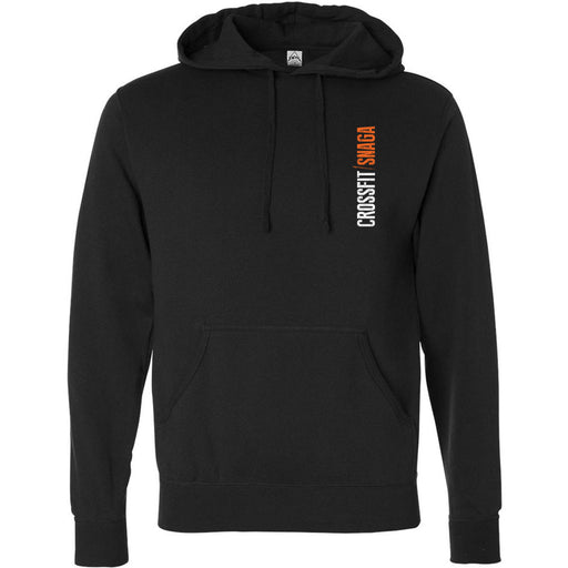 CrossFit Snaga - 201 - Independent - Hooded Pullover Sweatshirt