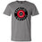 Roadside CrossFit - 100 - Standard - Bella + Canvas - Men's Short Sleeve Jersey Tee