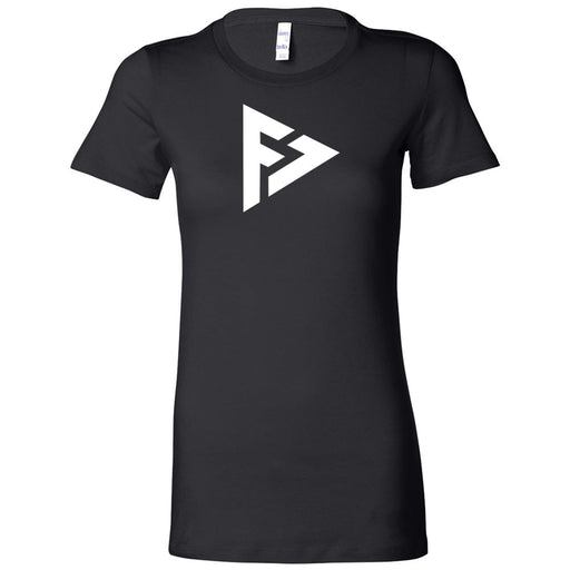 Fully Amped - 200 - Ver 5 - Bella + Canvas - Women's The Favorite Tee
