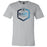 Dubai CrossFit Championship - 100 - 2020 - Bella + Canvas - Men's Short Sleeve Jersey Tee