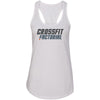 CrossFit Factorial - 100 - Standard - Next Level - Women's Ideal Racerback Tank