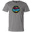 CrossFit Bound - 100 - I Love My Gym - Bella + Canvas - Men's Short Sleeve Jersey Tee