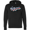 CrossFit I35 - 100 - Let's Exercise - Independent - Hooded Pullover Sweatshirt