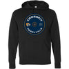 CrossFit Perryville - 100 - Weight - Independent - Hooded Pullover Sweatshirt