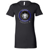 CrossFit Eternal - 100 - Standard - Bella + Canvas - Women's The Favorite Tee