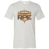CrossFit RPE - 100 - Standard - Bella + Canvas - Men's Short Sleeve Jersey Tee