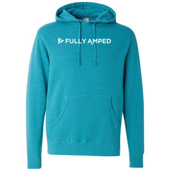 Fully Amped - Independent - Hooded Pullover Sweatshirt