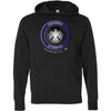 CrossFit Eternal - 100 - Standard - Independent - Hooded Pullover Sweatshirt