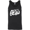 CrossFit Thelo - 100 - Thelo - Bella + Canvas - Men's Jersey Tank
