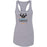 CrossFit Timoro - 100 - Muscle Black - Next Level - Women's Ideal Racerback Tank