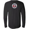 CrossFit Solon - 202 - Iron Oak - Bella + Canvas 3501 - Men's Long Sleeve Jersey Tee
