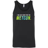 AMP Premium - 100 - Metcon-a-holic - Bella + Canvas - Men's Jersey Tank