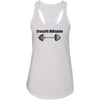 CrossFit Hillsdale - 100 - Barbell - Next Level - Women's Ideal Racerback Tank
