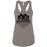 Millersburg CrossFit - 100 - Standard - Next Level - Women's Ideal Racerback Tank