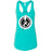 CrossFit Adversis - 100 - CFA - Next Level - Women's Ideal Racerback Tank